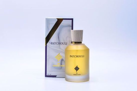 Picture of PATCHOULI